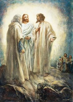 the transfiguration of jesus | Jesus Transfiguration