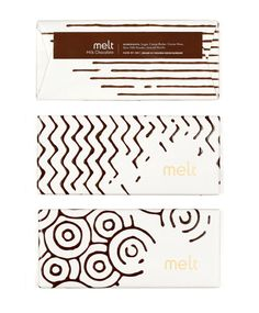 Melt, Brand owned by Ridhima Khubchandani who specializes in homemade delicious nougat chocolates.