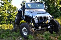 In love with this jeep