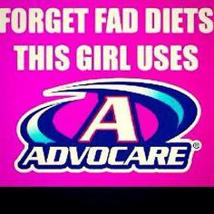 #advocare