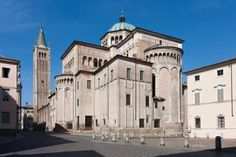 A Guide to Visiting Parma, More Than Just Ham and Cheese: Parma Duomo