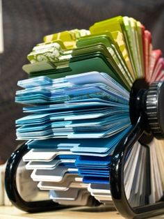 Rolodex open rotary 200 sleeve business card file planner and i realllly need a rolodex for mayhem colourmoves
