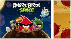 """E' stato rilasciato poche ore fa suApp Storeun nuovo importante aggiornamento per il popolarissimo gioco della RovioAngry Birds Space che, con il nuovo update, riceverà 10 nuovi livelli aggiuntivi. L'update, naturalmente, riguarda sia la versione per iPhone che quella """"HD"""" per iPad. Angry Birds Space include 130 livelli interstellari su pianeti e a gravità zero, il che dà vita a un gameplay spettacolare, che va da puzzle in slow-motion a devastazione alla velocità della luce…"""