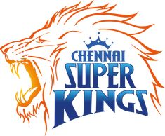 Chennai Super Kings Logo Vector [EPS File] Vector EPS Free Download, Logo, Icons, Clipart