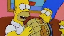 O som de Os Simpsons em outros idiomas