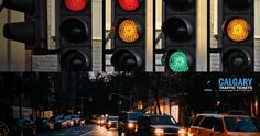 Traffic ticket in Calgary- a problem to be solved by the experts Calgary, Ticket