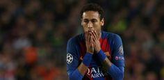 Neymar brilha, Barcelona faz 6 e elimina o PSG de forma histórica na Liga