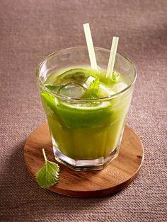 Matcha-Tee: Super Rezepte mit dem neuen Wachmacher! #palmolivestimmungsmacher