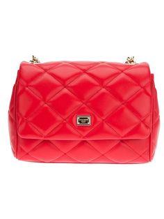0f520b30b3 Women s Designer Fashion - Designer Clothing. Dolce And Gabbana  PursesQuilted Shoulder BagsBuy Now