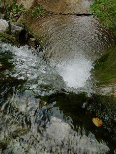 Varvara's waterfalls #Chalkidiki