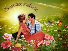 Zoznamka-a-doplnky Relax, Couple Photos, Couples, Blog, Painting, Beautiful, Art, Couple Shots, Art Background