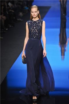 Elie Saab Fall-Winter 2013/2014
