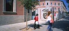 'Té gràcia estudiar a una universitat que es diu Pompeu Fabra i no fer cap classe en català' | VilaWeb