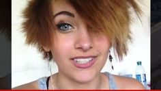Paris Jackson -- Doing Better But Not Out of Woods ... By a Long Shot