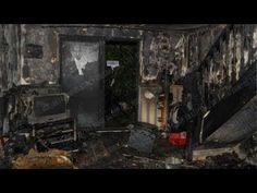 Firework arson attack victim dies - BBC News