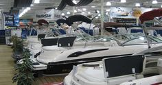 The Boat Show @ Knoxville Expo Center