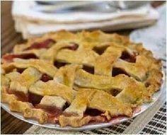 S&R pie
