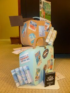 traveling centerpieces - Google Search