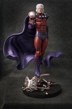 The Ultimate MAGNETO - Page 16 - Statue Forum