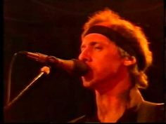 Dire Straits – Live In Sydney 1986 - YouTube