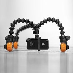 (2) Fab.com | Hook Up Cameras With Wheels & More