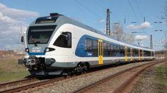 Ungaria a deschis o linie directă feroviară cu China: primul tren de marfă a sosit deja la Budapesta