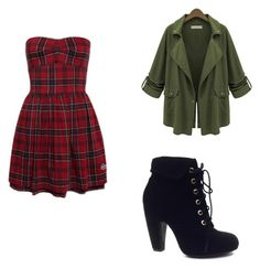 """""""Untitled #201"""" by markovickristina ❤ liked on Polyvore featuring moda, Bamboo, women's clothing, women, female, woman, misses y juniors"""