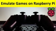 Would you like to make up your own all-in-one gaming console? We know how to do it on #RaspberryPi! Read more >>>