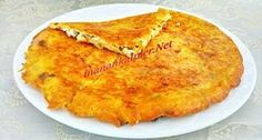 Tavada Peynirli Patates Böreği Tarifi, Tavada Peynirli Patates Böreği Malzemeleri, Tavada Peynirli Patates Böreği Nasıl Yapılır?