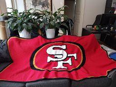 by MiaBina: San Francisco 49ers viltti - San Francisco 49ers B...