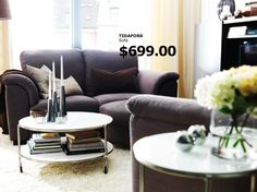 TIDAFORS Couch