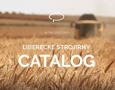 "Check out new work on my @Behance portfolio: ""Catalog - Liberecke strojirny"" http://be.net/gallery/55385837/Catalog-Liberecke-strojirny"
