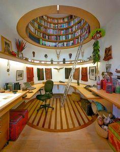 Bibliotecas de sueño