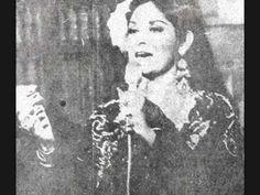 "Chayito Valdéz ""Que manera de perder"" ""qual o caminho a perder""( REINA DE LA CANCION RANCHERA ) - YouTube"
