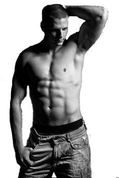 Hens Night, Shirtless Men, Weight Lifting, Sexy Men, Hot Guys, Bodybuilding, Money Box, Workout, Black And White