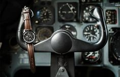 Bell & Ross BR 126 Vintage Falcon