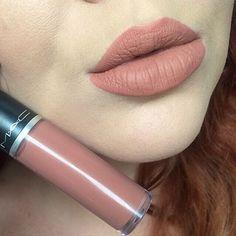 Lady-be-good MAC Retro Matte Liquid Lipstick - Loving the formula, very…