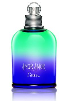 Parfum Amor Amor l'eau, Cacharel