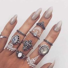 Nail goals #bondisands #weheartit