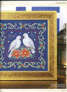 Gallery.ru / Фото #5 - Cross Stitch Gold №88 - 19Edinorog87