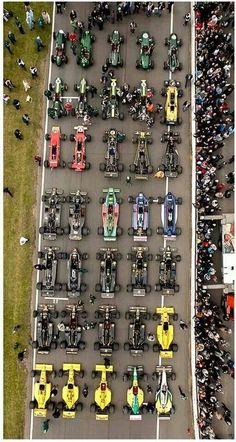 ♥Lots of Lotus F1 Lotus, F1 Motorsport, Formula 1 Car, Speed Racer, F1 Racing, Rally Car, Car And Driver, Hot Cars, Grand Prix