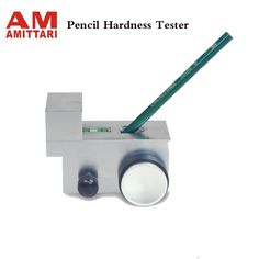 128.25$  Watch now - http://alit4d.shopchina.info/go.php?t=32761124604 - AS-120P Pencil Hardness Tester ,  Durometer 500g 750g 1000g 3 in 1 Free shipping  128.25$ #magazineonlinebeautiful