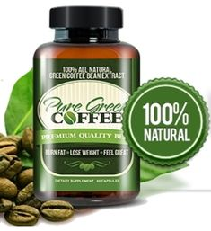 cool Green Coffee Bean Max Review