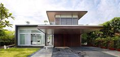 Sunset House by Topos Design Studio