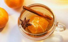 ΛΙΚΕΡ & ΗΔΥΠΟΤΑ: Συνταγή για λικέρ πορτοκαλιού. Λικέρ με πορτοκάλι, τσίπουρο και κανέλα.