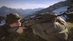 Blaser R8 Professional Success. The R8 in action – a true story from the Tyrolean Alps The R8 Professional Success reveals its powerful performance during the stag heat in this new Blaser film. The well-known producer and director of photography Otmar Penker accompanied the Blaser R&D engineer Mathias Kneppler with his camera, during a hunt for an injured stag well into his 14th year. A breathtaking alpine landscape and spectacular perspectives turn this film into a tremendous movie…