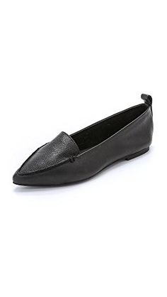 Jeffrey Campbell Womens Vionnet Loafers Black 85 BM US * You can get additional details at the affiliate link Amazon.com.