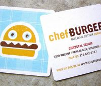 More quality Business cards