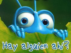 coloring page Bugs Life on Kids-n-Fun. Coloring pages of Bugs Life on Kids-n-Fun. More than coloring pages. At Kids-n-Fun you will always find the nicest coloring pages first! A Bug's Life, Cartoon Pics, Pest Control, Household Items, Summer Time, Minions, Creepy, Happy Birthday, Birthday Cards