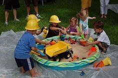 Games. http://paperboxpress.blogspot.com/2011/03/construction-zone-birthday-party.html#